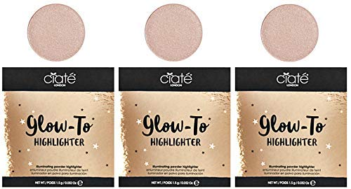 Ciate Ciate London Glow-To Highlighter