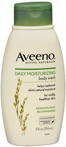 Aveeno - Active Naturals Daily Moisturizing Body Wash