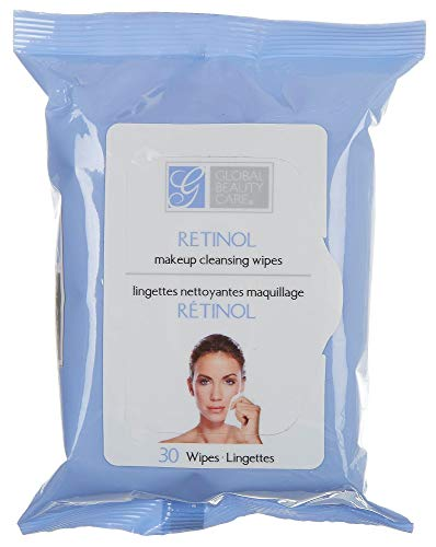 Global beauty care - Retinol Wipes