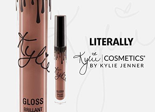 Kylie Cosmetics - Lip Gloss, Literally