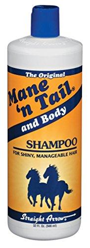 Straight Arrow - Mane'N Tail Shampoo 32oz (6 Pack)