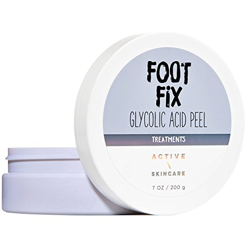 Bath & Body Works - Foot Fix Glycolic Acid Peel