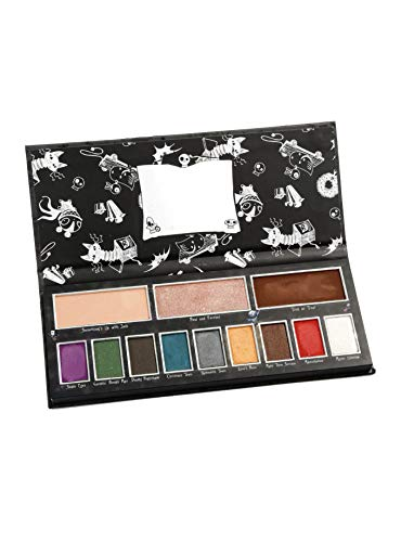 Spirit - The Nightmare Before Christmas Wonderful Nightmare Eyeshadow Palette