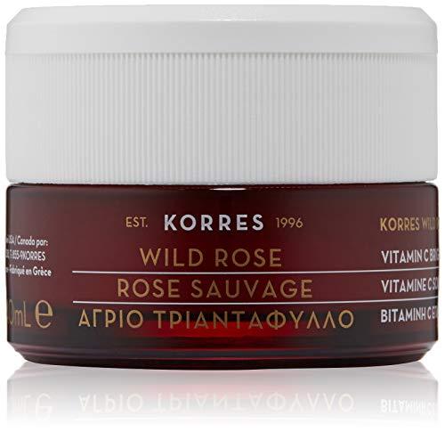 KORRES KORRES Wild Rose Vitamin C Sleeping Facial, 1 fl. oz.