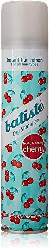 Batiste - Batiste Dry Shampoo, Cherry 6.73 oz (Pack of 8)