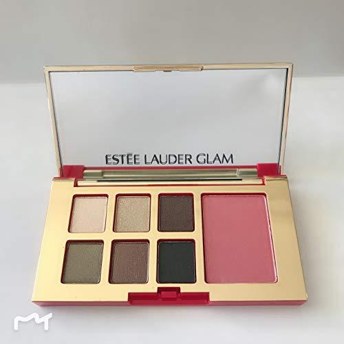 Estee Lauder - Estee Lauder Pure Color Envy Eye and Cheek Palette-Glam 0.16 oz /5.32 g UB