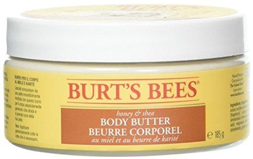 Burt's Bees - Body Butter, Honey & Shea