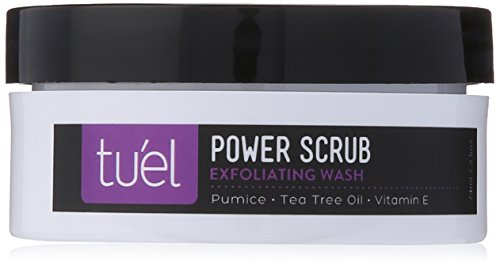 TU'EL - Skincare Power Scrub