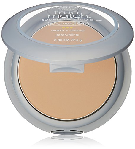 L'Oreal Paris - True Match Super-Blendable Powder