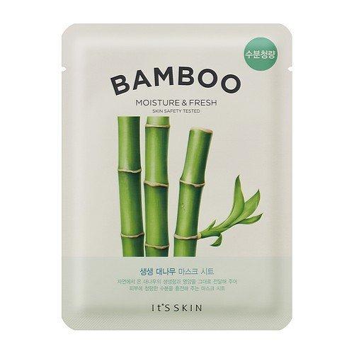 It's SKIN - It's SKIN The Fresh Face Mask, Bamboo