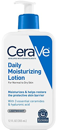 CeraVe - Daily Moisturizing Lotion