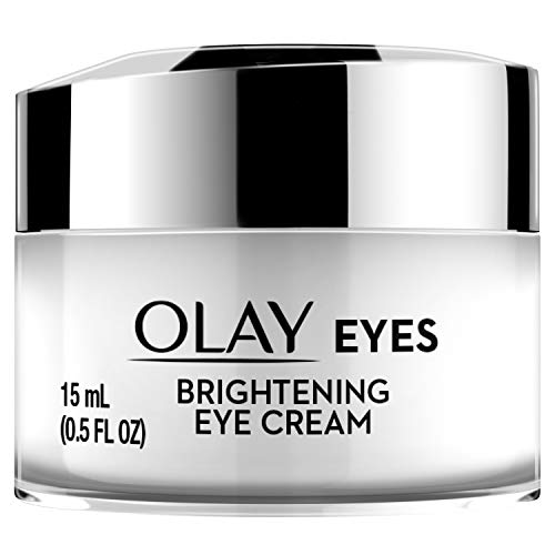 Olay - Eye Cream by Olay, Brightening Cream for Dark Circles & wrinkles, 0.5 Fl Oz