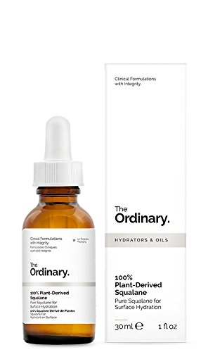 The Ordinary - Plant-derived Squalane