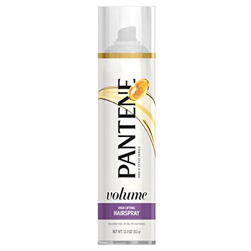 Pantene - Sheer High Lifting Hairspray