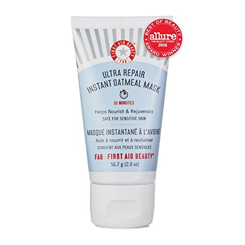 First Aid Beauty - Ultra Repair Instant Oatmeal Mask