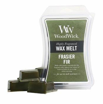 WoodWick - WoodWick Frasier Fir Hourglass Wax Melt, 3 Oz