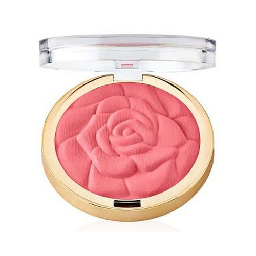 Milani - Milani Rose Powder Blush, Tea Rose 0.60 oz (Pack of 12)