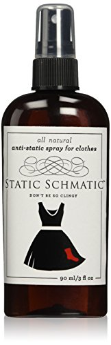 Static Schmatic - Solution for Clothes