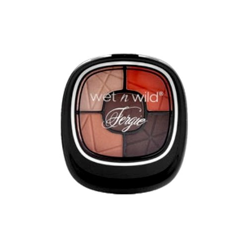 Wet 'n Wild - Wet n Wild Fergie Centerstage Collection Photo Op Eyeshadow A029 Desert Festival