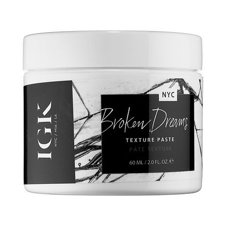 iGK - Broken Dreams Texture Paste