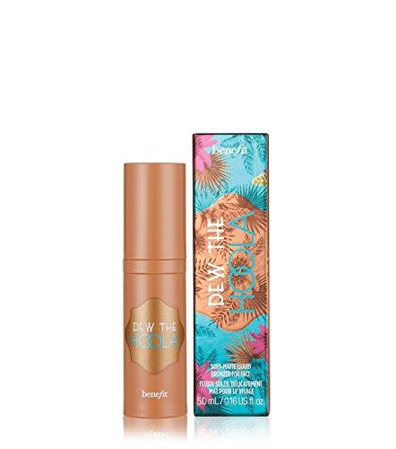 Benefit Cosmetics Dew The Hoola Soft-Matte Liquid Bronzer