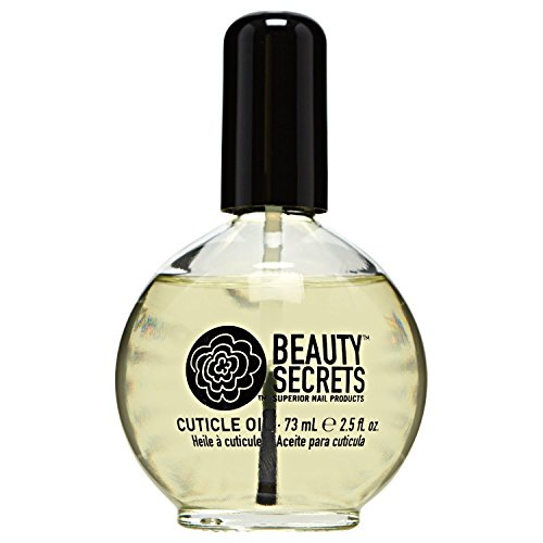 Beauty Secrets Cuticle Oil 2.3 oz.