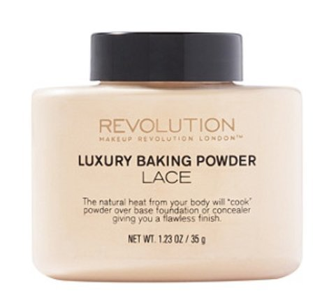 Makeup Revolution - Lace Baking Powder