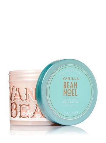 Bath & Body Works - Bath and Body Works Vanilla Bean Noel Body Butter 10oz