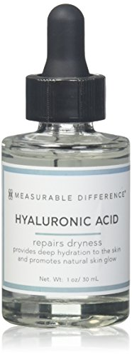 Measurable Difference - MD Measurable Hyaluronic Acid Repairs Dryness