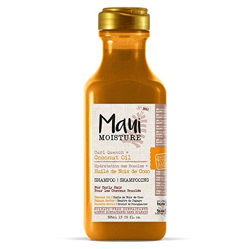 Maui Moisture - Curl Quench + Coconut Oil Shampoo