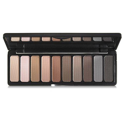 e.l.f. Cosmetics - Eyeshadow Palette Matte