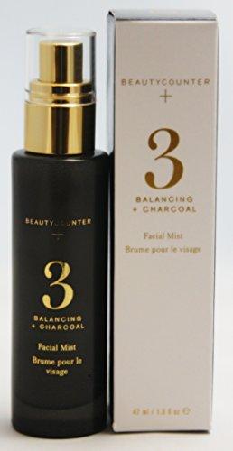 BeautyCounter - No.3 Balancing + Charcoal Facial Mist