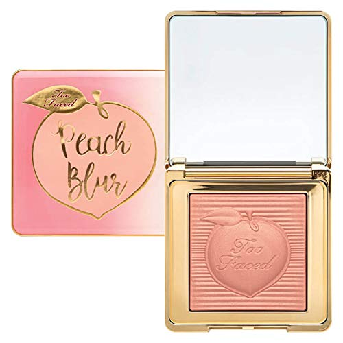 Too Faced - TOO FACED Peach Blur Translucent Smoothing Finishing Powder