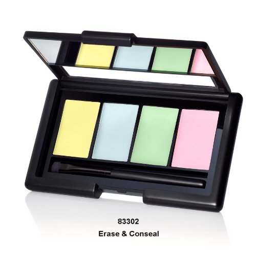 e.l.f. - e.l.f. Corrective Concealer, Erase and Conceal, 0.19 Ounce