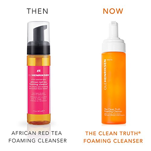 OLE HENRIKSEN - The Clean Truth Cleanser