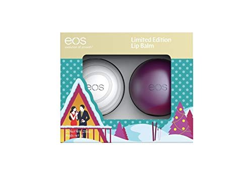 EOS - Lip Balm, Sugarplum and Visibly Soft