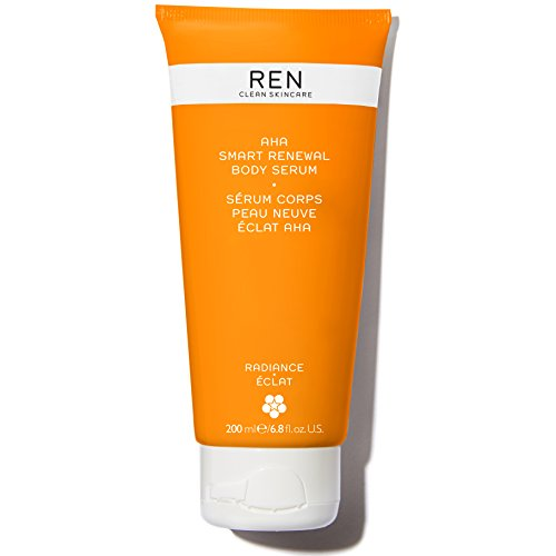 REN - AHA Smart Renewal Body Serum