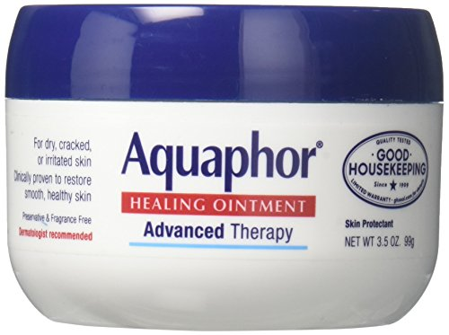 Aquaphor Aquaphor Healing Ointment - Fragrance Free - 3.5 oz