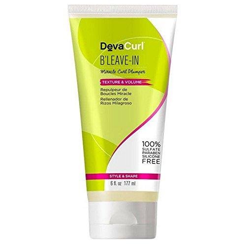 DevaCurl - B'Leave-In Miracle Curl Plumper