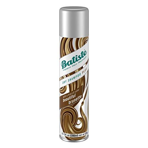 Batiste - Batiste Dry Shampoo, Beautiful Brunette, 6.73 Ounce