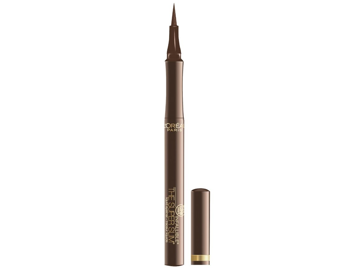 L'Oréal Paris - Infallible Super Slim Long-Lasting Liquid Eyeliner