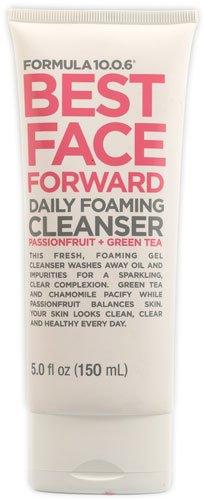 Formula Ten-O-Six - Best Face Forward Daily Foaming Cleanser