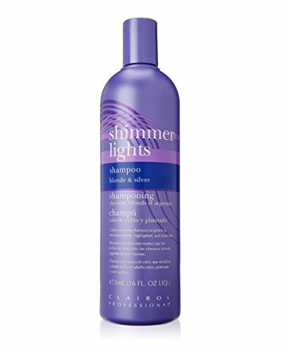 Clairol - Shimmer Lights Shampoo Blonde & Silver
