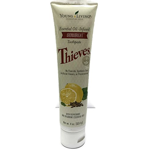 Young Living - Thieves Aromabright Toothpaste