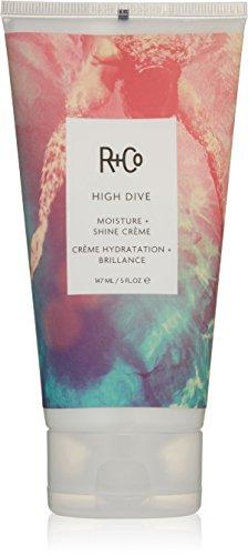 R+Co - High Dive Moisture & Shine Créme