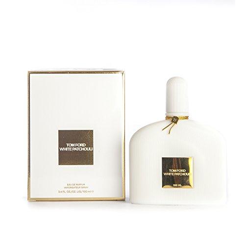 Tom Ford Tom Ford White Patchouli by Tom Ford for Women. Eau De Parfum Spray 3.4-Ounce