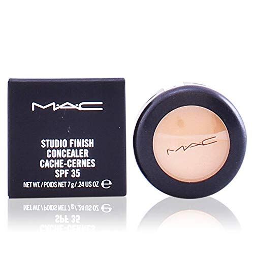 M.A.C - MAC Studio Finish Concealer spf 35 NC30