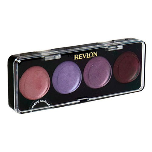 Revlon - Revlon Illuminance Crème Shadow, Wild Orchids