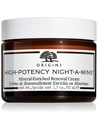 Origins High Potency Night-A-Mins Renewal Cream