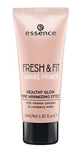 Essence Cosmetics - Fresh & Fit Awake Primer